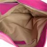 Torebko plecak duży fuksja XL